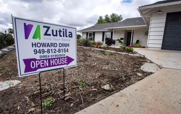 Will coronavirus kill local open houses and home sales?