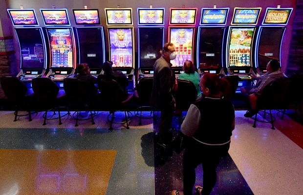 Which Southern California casinos are open and closed amid coronavirus pandemic