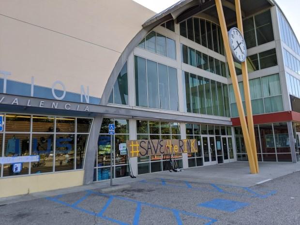 Coronavirus outbreak shutters Ice Station, leaving Santa Clarita skaters stunned
