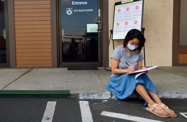 Coronavirus: Immigrants have questions, heightened fears as pandemic takes hold