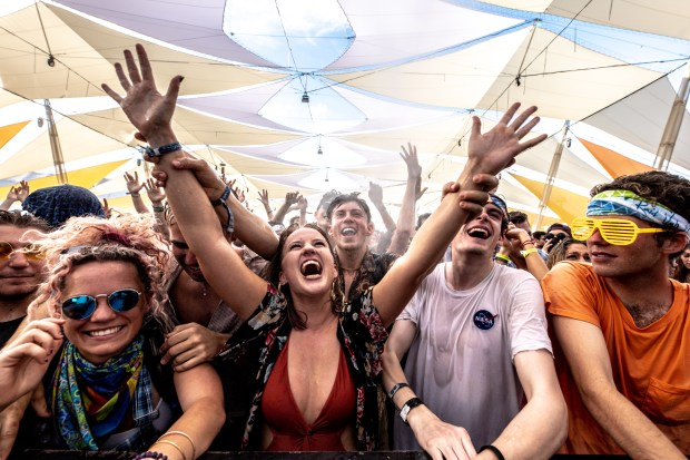 5 California music festivals you can recreate at home, from Coachella to BottleRock