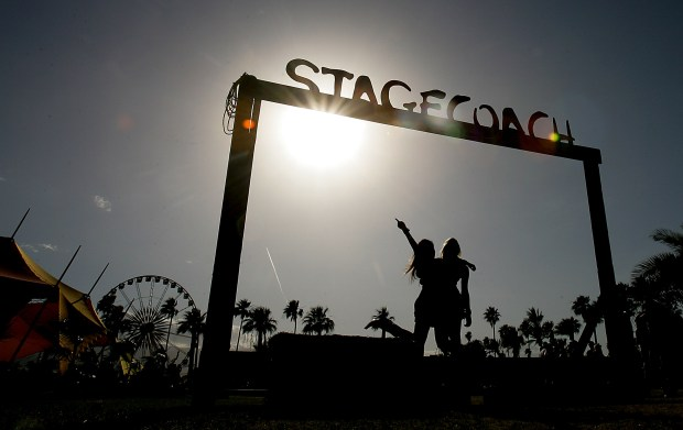 Festival Pass: How to tune in to Stagecoach from your couch (for free)