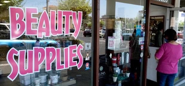 Coronavirus: Valley's reopening businesses focus on online orders, curbside pickups, winning back customers