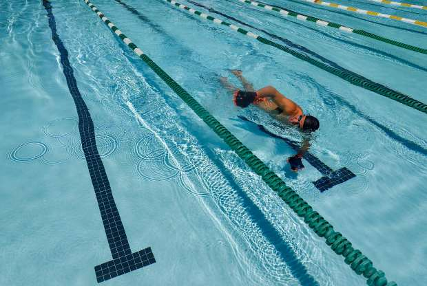 Outdoor Pools Are Allowed Open So Why Are So Many Still Shut Down Orange County Register