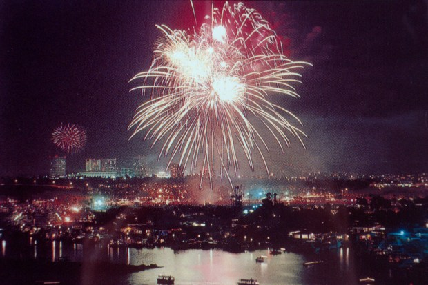 Coronavirus concerns will extinguish most fireworks shows this Fourth of July