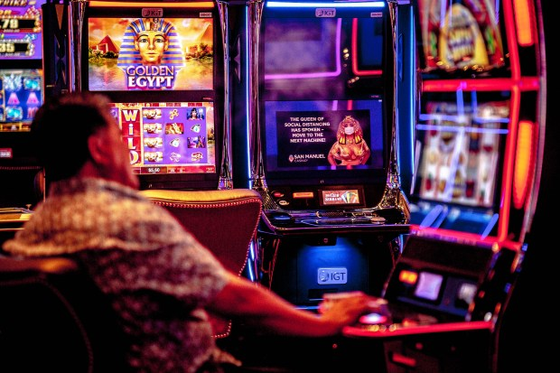 Casino Insider: COVID-19 has changed how casinos do business — Here's where we're at