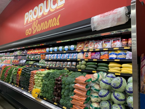 Newest Grocery Outlet Bargain Market opens in Winnetka