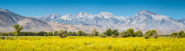 Discover the history, mystery and 'Miracle' of the Eastern Sierra
