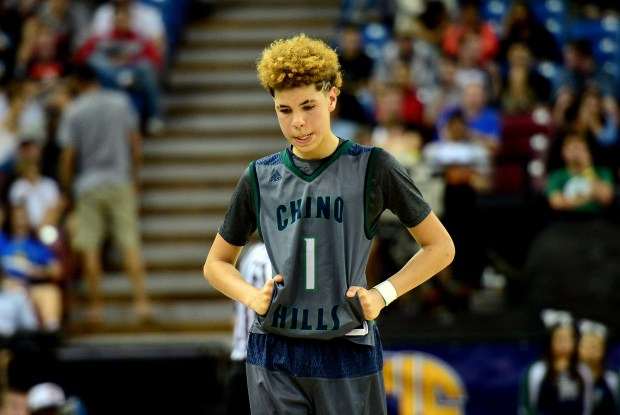 LaMelo Ball, international man of mystery, prepares for homecoming