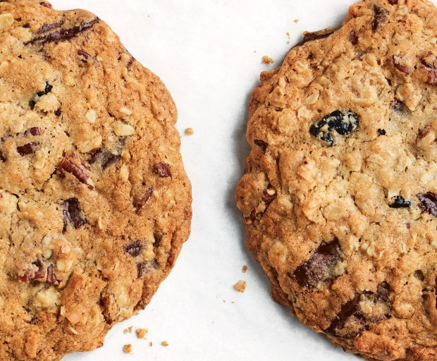 Recipes: When the pandemic gets you down, bake cookies