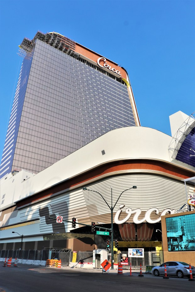Travel: Ready to return to Vegas? Here's what's new