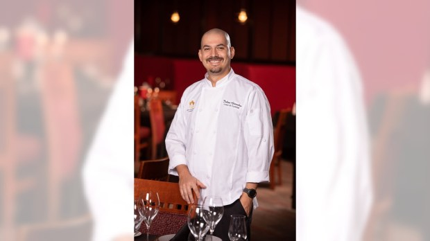 Casino Insider: Here's what this chef has planned for the upcoming Agua Caliente Casino Cathedral City