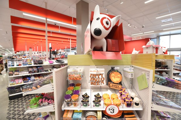 Target to hold grand openings for six Southern California stores