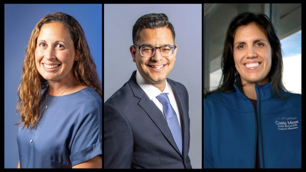Local district elections open doors for minorities in LA County cities