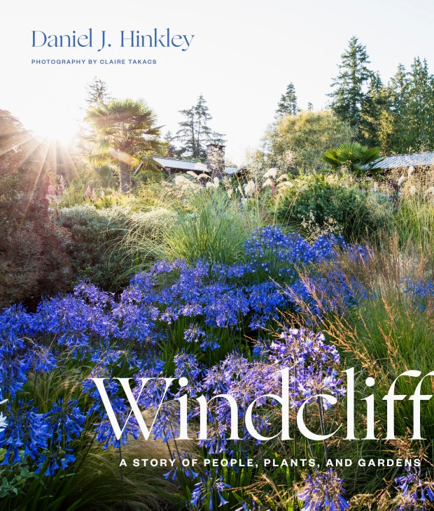 5 beautiful books about homes, gardens, plants and pets