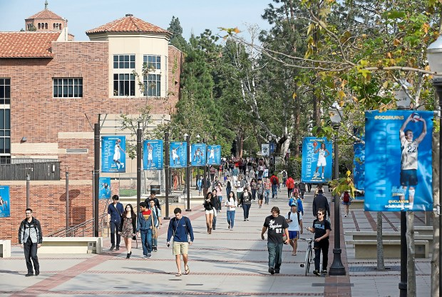 UC schools more popular than ever for college hopefuls