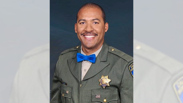 'Unparalleled heroism': Inland CHP officers presented Medal of Valor