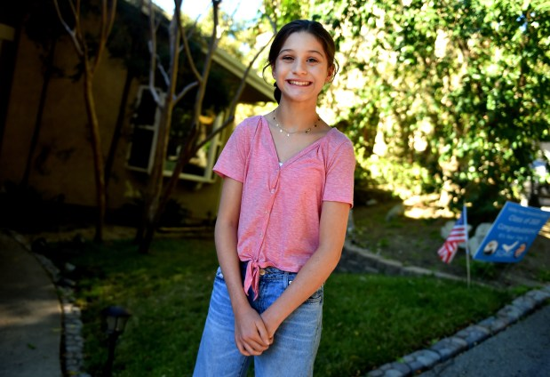 El Monte city manager helps daughter cope with rare disorder