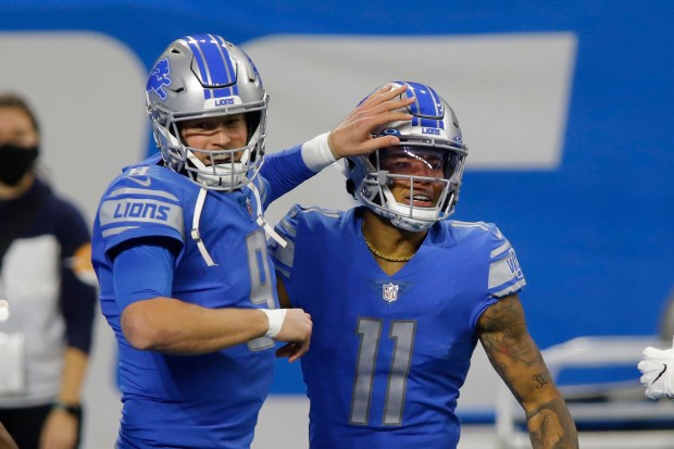 Rams' big play to get Matthew Stafford reshapes the offense