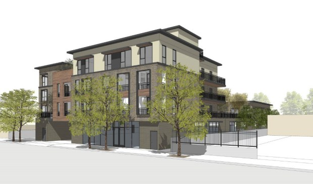 Ground broken for Proposition HHH-funded housing for homeless in Sylmar