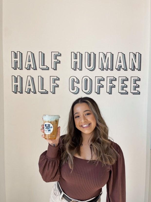 En Able Coffee, la mezcla tiene confianza y propósito, y algunos granos finos – Orange County Register