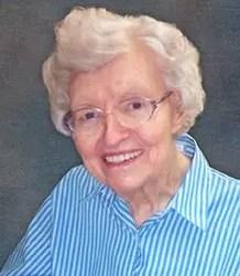 In Memoriam: Sister Marie Daly, SC