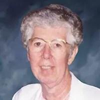 In Memoriam: Sister Elizabeth V. McLoughlin, SC