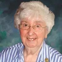 In Memoriam: Sister Anne Rita Cullen, SC