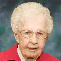 In Memoriam: Sister Anne Mary Regan, SC