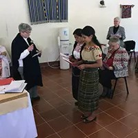 Growing Mission in Guatemala