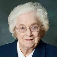 In Memoriam: Sister Mary T. Boyle, SC