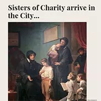 Sisters to Lecture at Knights of Columbus Museum