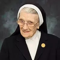 In Memoriam: Sister Mary Margaret McGovern
