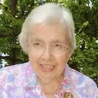 In Memoriam: Sister Jo Ann Schwarz, SC