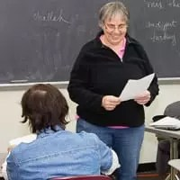 Volunteers Wanted for 8-Week Fall English as Second Language Program