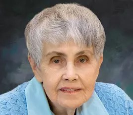 In Memoriam: Sister Theresa Mary O'Connor, SC