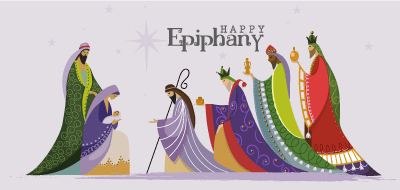 January 5, 2020 – The Epiphany of the Lord