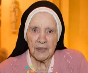 Catholic Sisters Week Spotlight: Sister Anna Marian Lascell, SC