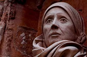 May 13  –  Feast of Julian of Norwich, Fourteenth Century Spiritual Guide