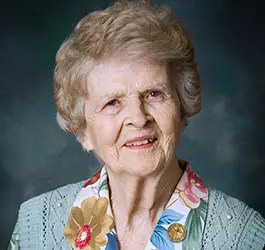 In Memoriam: Sister Clare Regan, SC