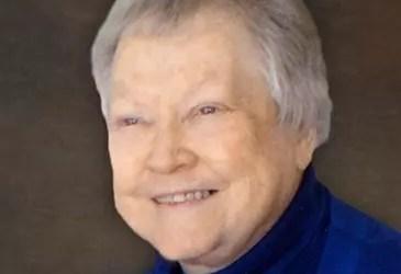 In Memoriam: Sister Anne Miriam Connellan, SC