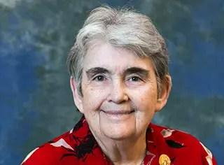 In Memoriam: Sister Constance Brennan, SC