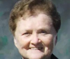 In Memoriam: Sister Kathleen McKiernan, SC
