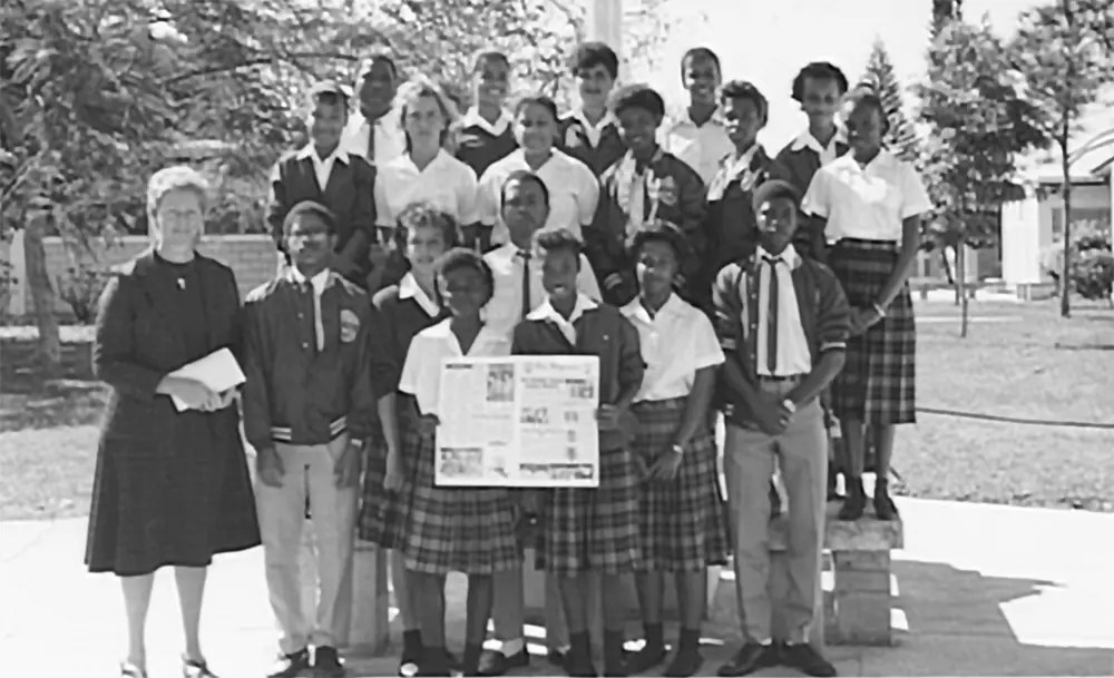 Education in The Bahamas
