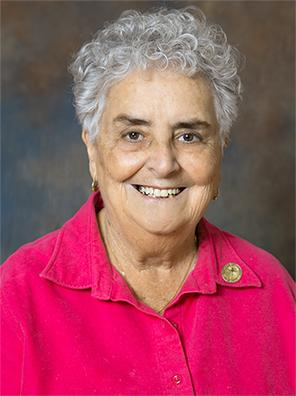 Sr. Patricia Ann Brennan, SC