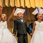 Children in Brownsville