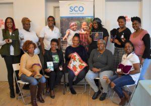 SCO's Women Entrepreneurs