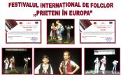 AFIS - FESTIVALUL INTERNATIONAL DE FOLCLOR 2014