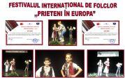 AFIS - FESTIVALUL INTERNATIONAL DE FOLCLOR 2014