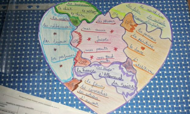 inima Alexandrei